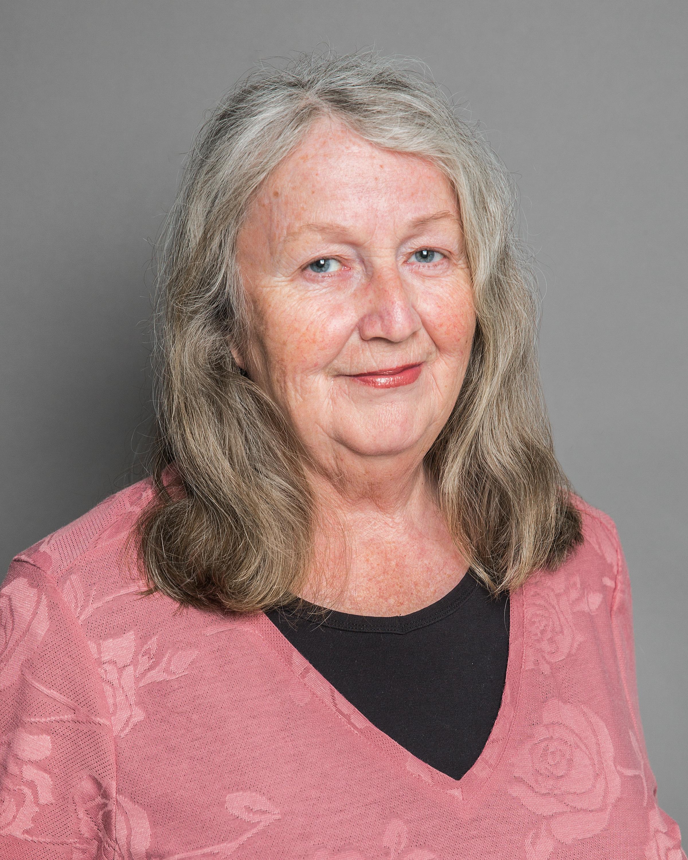Linda Turner - Grants Administrator