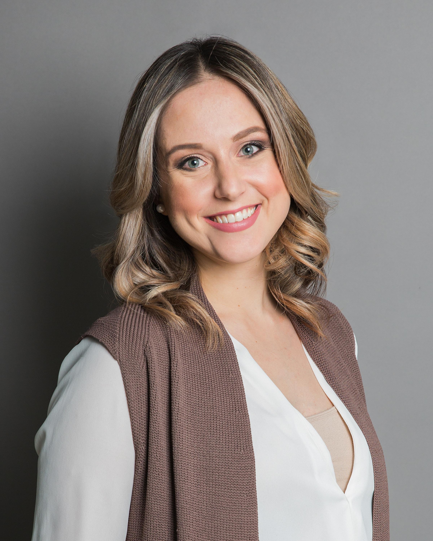 Vanessa Dolishny - Manager, Communications