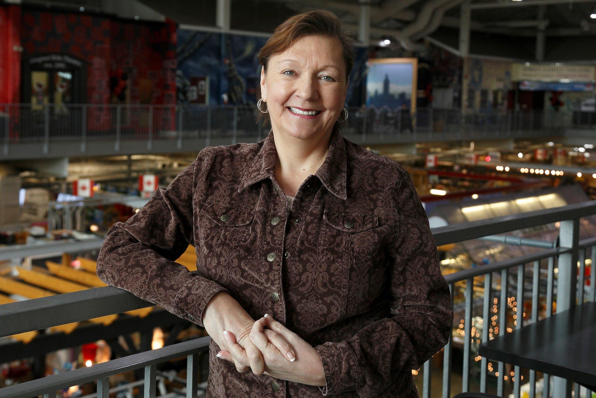 Kathleen Pieszchala