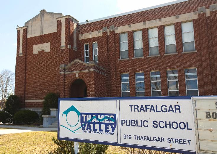 Trafalgar Public School