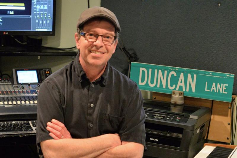 Duncan Grant