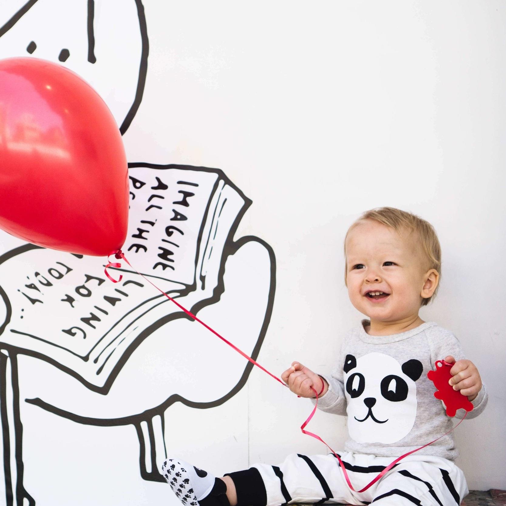 4. Mælkesyrebakterier kan anvendes af børn i alle aldre? - Både af foster, spædbørn, det ammede barn og små børn.