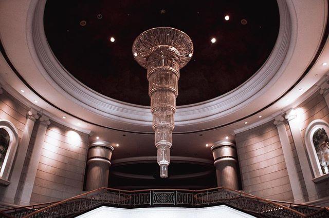 Interiors @renaissancekualalumpur