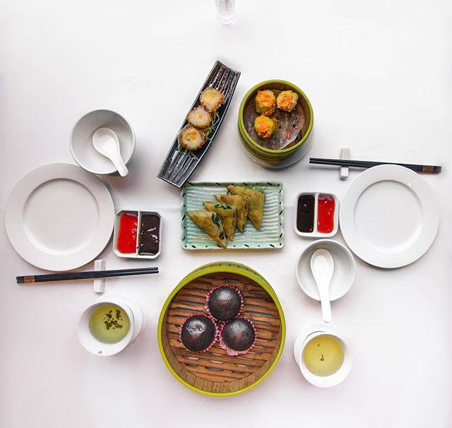 Chinese cuisine @dynasty_kl