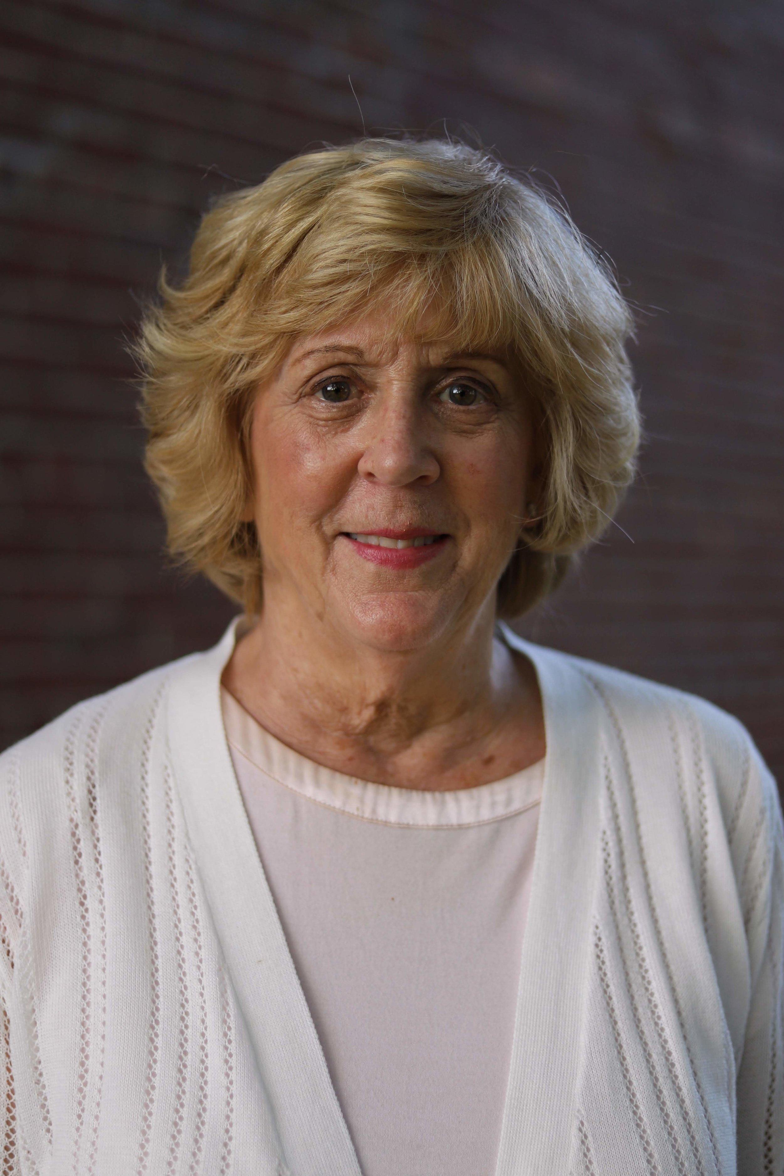 Clairee - Carol Mason