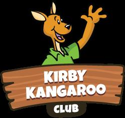 Kirby Kangaroo Club