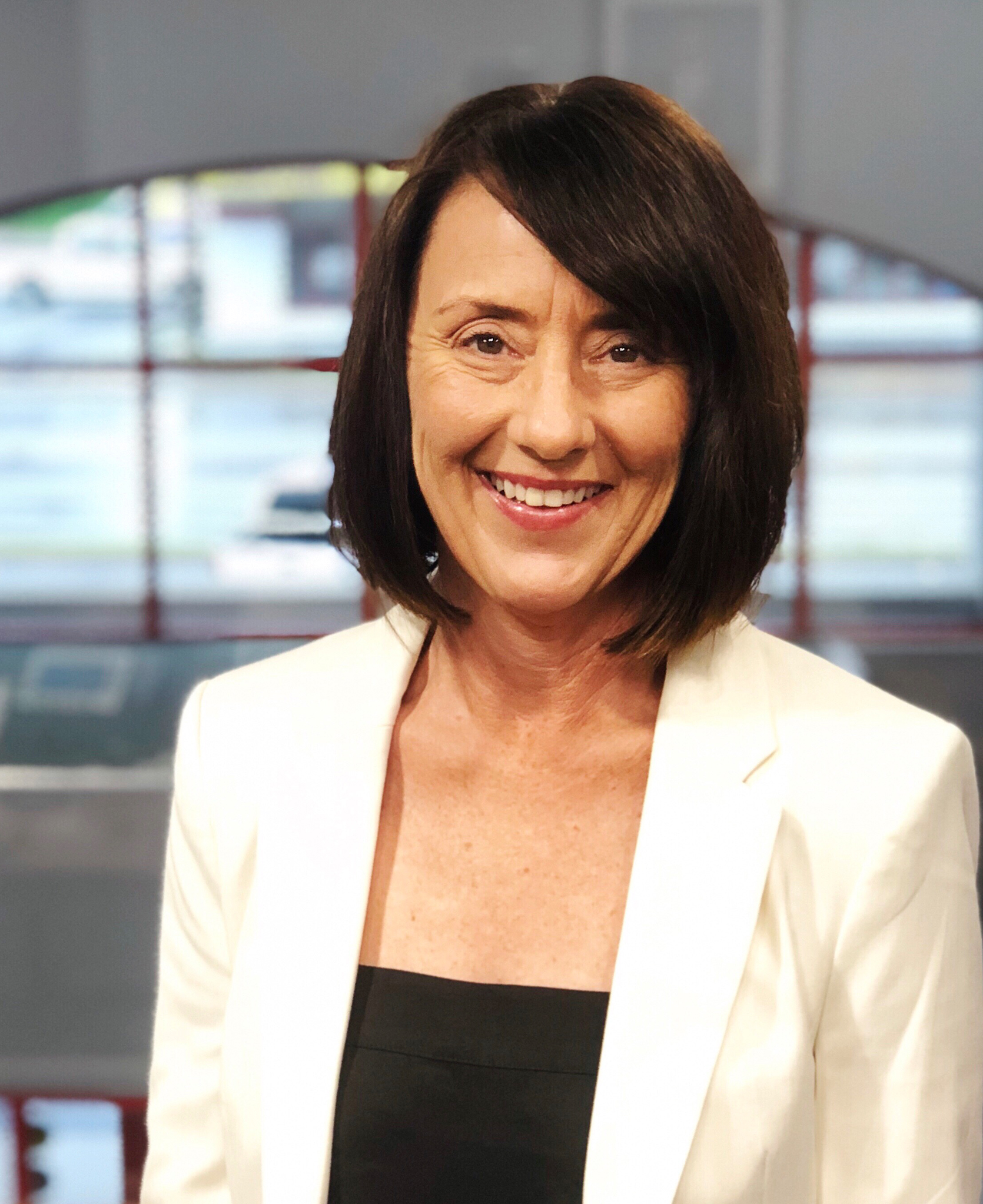 Donna Stockton