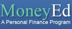 Money ed, a personal finance program