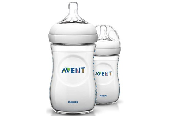Philips Avent Natural - Best Baby Bottles 2019