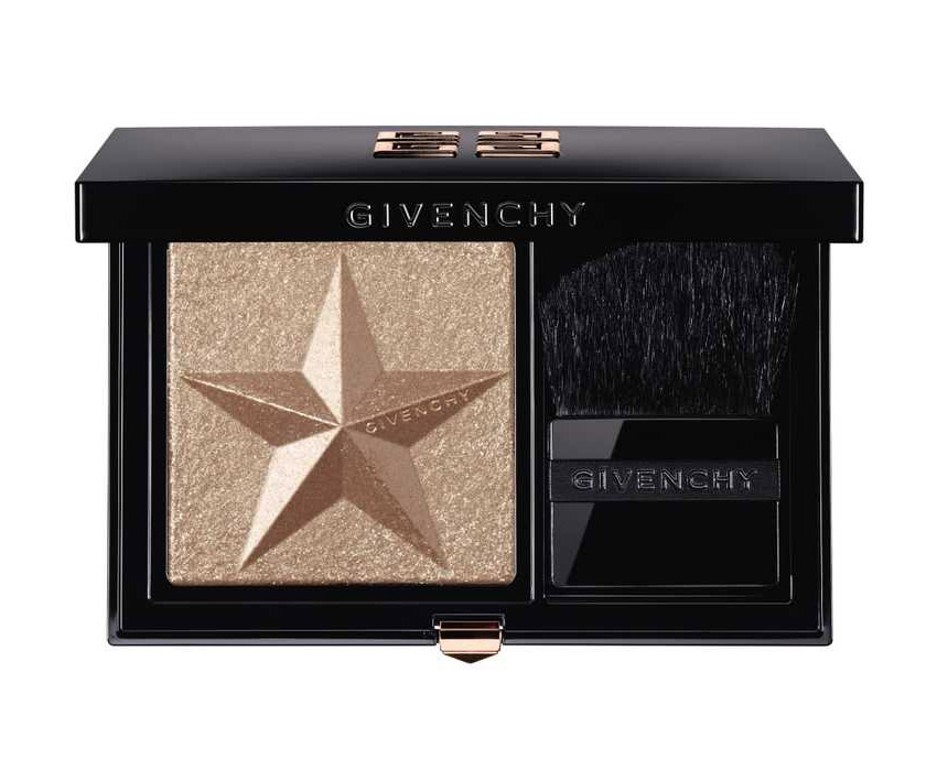 Givenchy's Mystic Glow Powder - Best Makeup Highlighters