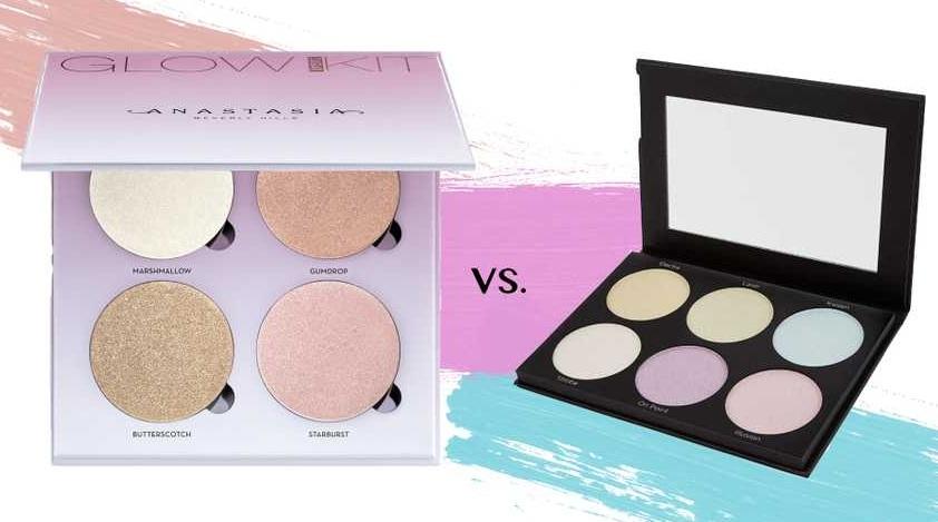 BH Cosmetics Blacklight Highlighter