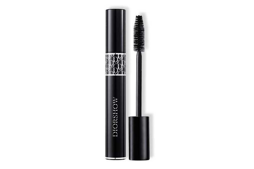 Diorshow Lash Extension Effect Volume Mascara - Best Lengthening Mascaras For Perfect Lashes