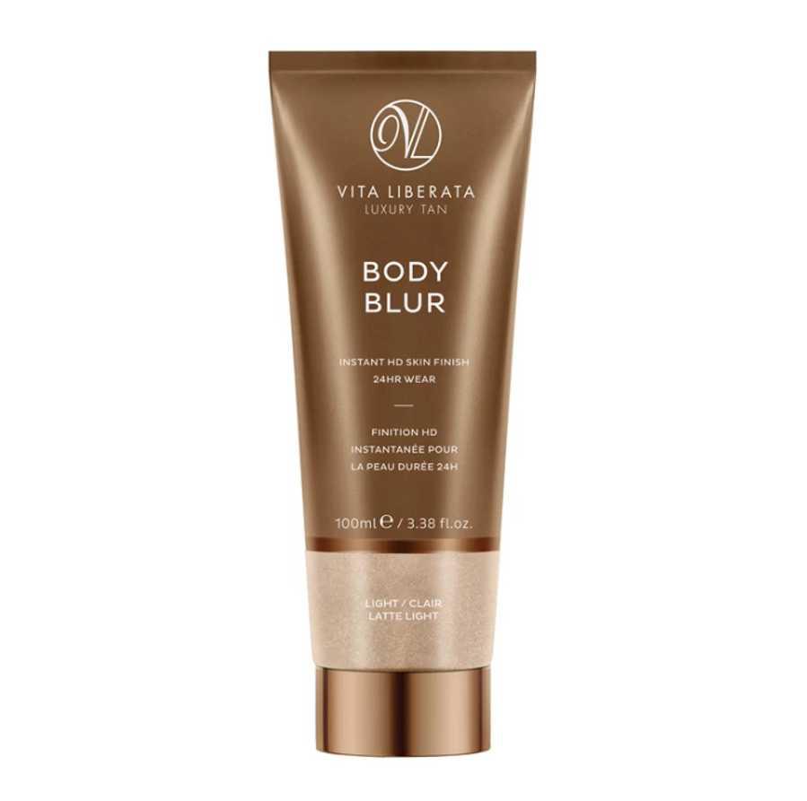 Vita Liberata Body Blur Light - Best Fake Tan And Self-tan Products