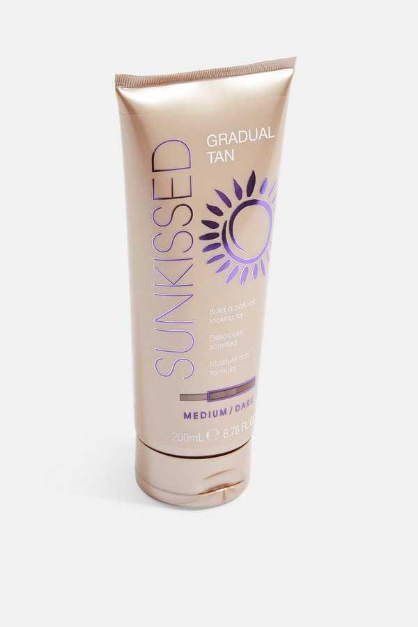 Sunkissed Gradual Tan - Best Fake Tan And Self-tan Products