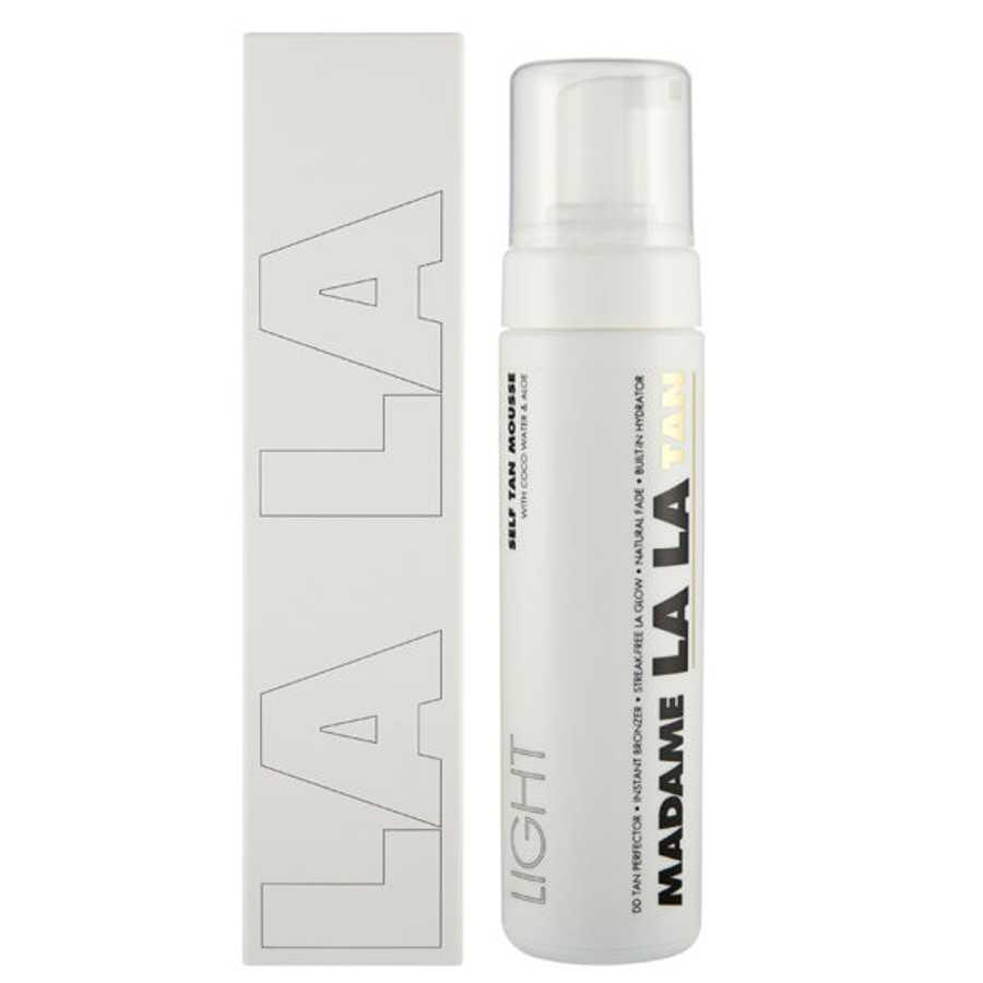 Madame La La Tan in Light - Best Fake Tan And Self-tan Products