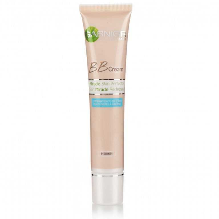 Garnier BB Cream Oil Free Light - Best BB Creams - Beauty Balms To Protect and Hydrate