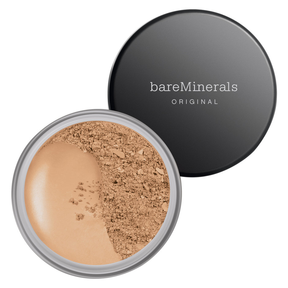 Bare Minerals Original SPF 15 Foundation - Best Foundations For Your Skin Type