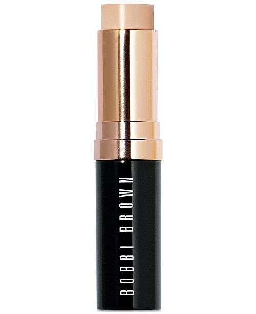 Bobbi Brown Skin Foundation Stick - Best Foundations For Your Skin Type