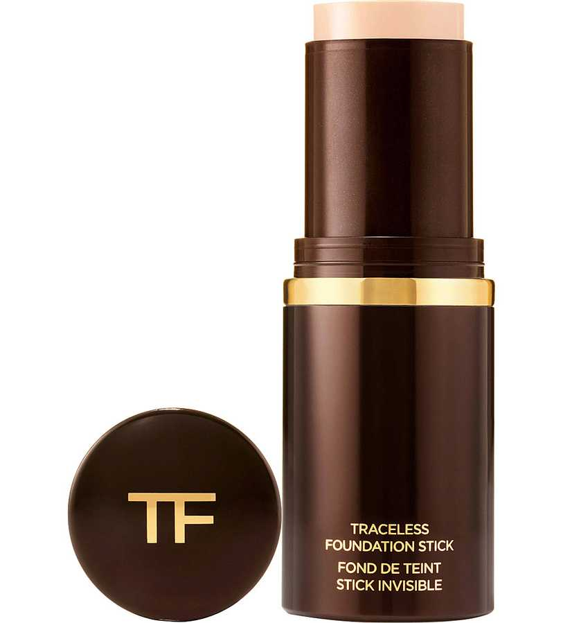 Tom Ford Traceless Foundation Stick - Best Foundations For Your Skin Type