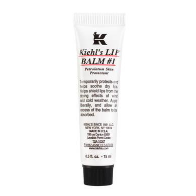 Kiehl's Lip Balm #1 - Best Lip Balms for Soft Kissable Lips