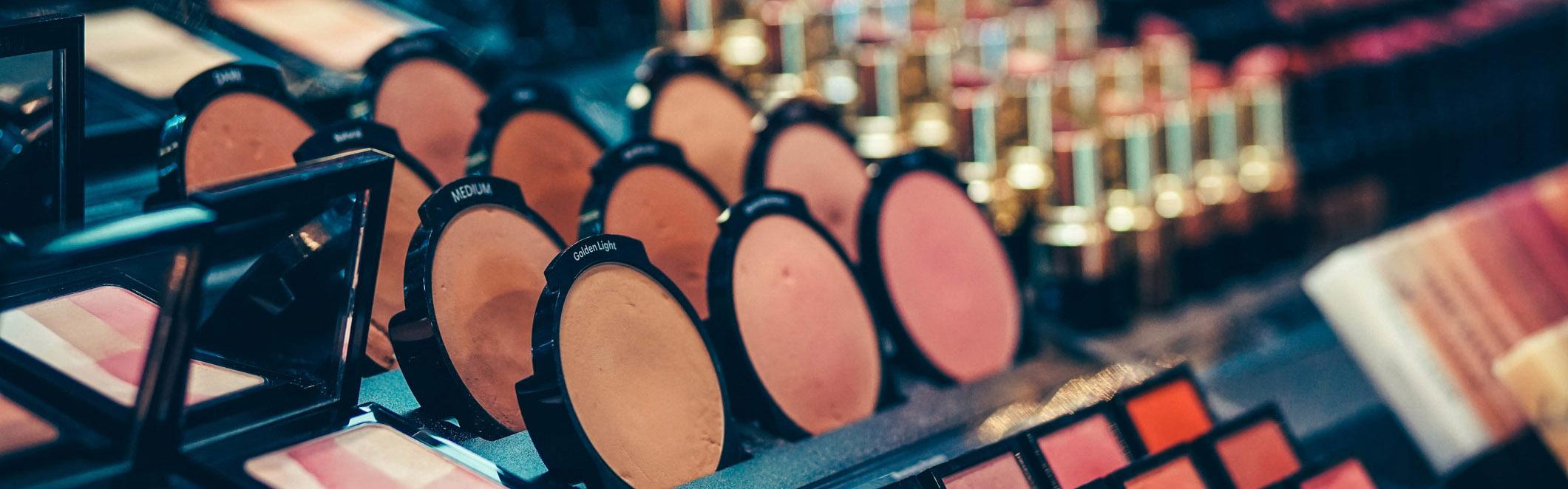 Best Alternatives To High-End Makeups