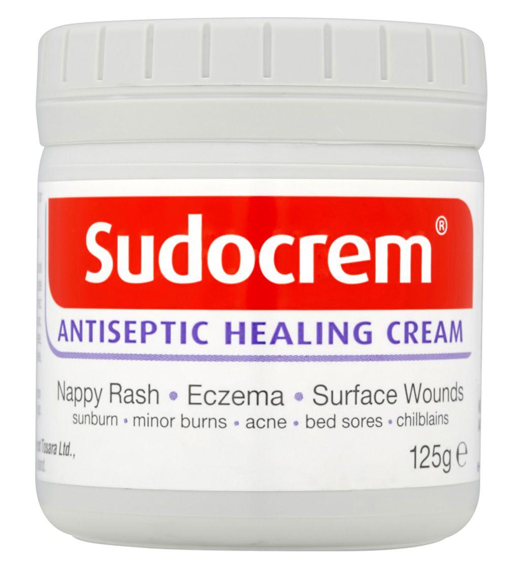 Sudocrem - Best Cheap Beauty Buys Under £10