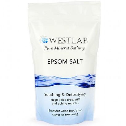 Epsom Bath Salts - Best Cheap Beauty Buys Under £10