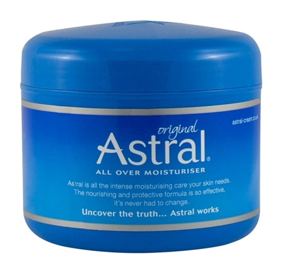 Astral All Over Moisturiser - Best Cheap Beauty Buys Under £10