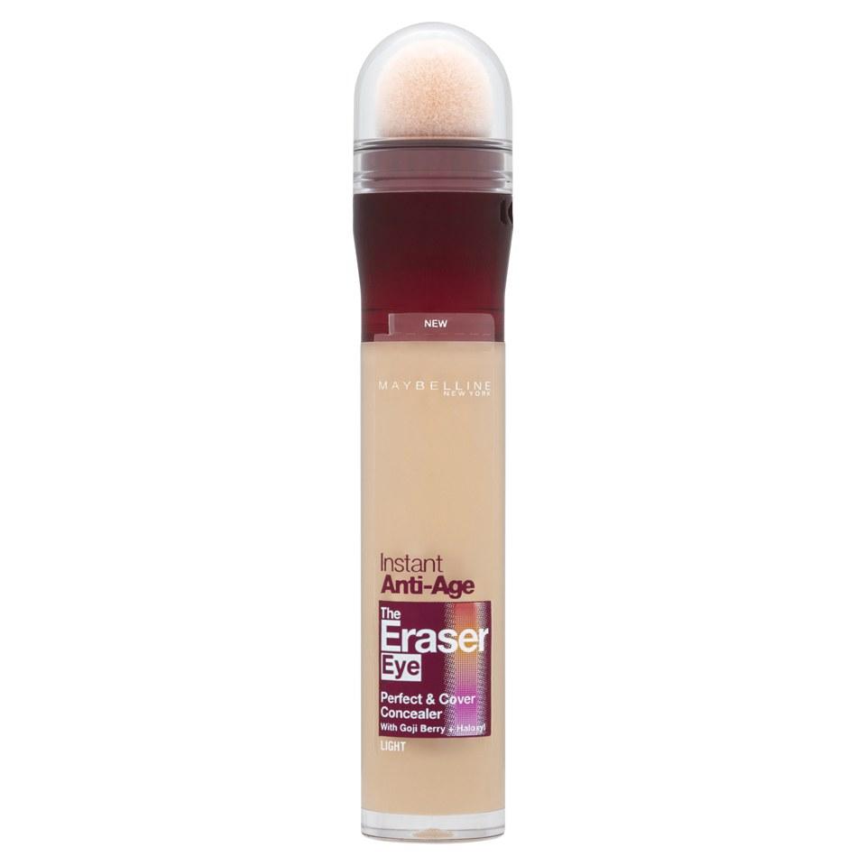 Maybelline Eraser Eye Concealer - Best Budget Beauty Buys under £20