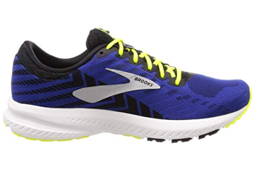 Brooks Launch 6 - Best Road Running Shoes and Trainers