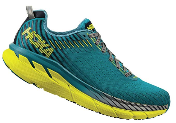 Hoka Clifton - Best Road Running Shoes and Trainers