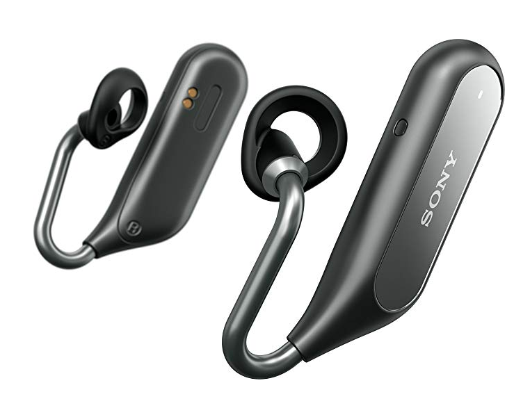 Sony Xperia Ear Duo - Best Wireless Headphones For Running 2019