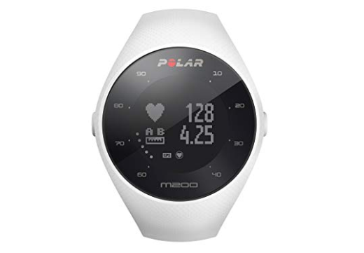 Polar M200 - Best Smart Watches for Tracking Fitness