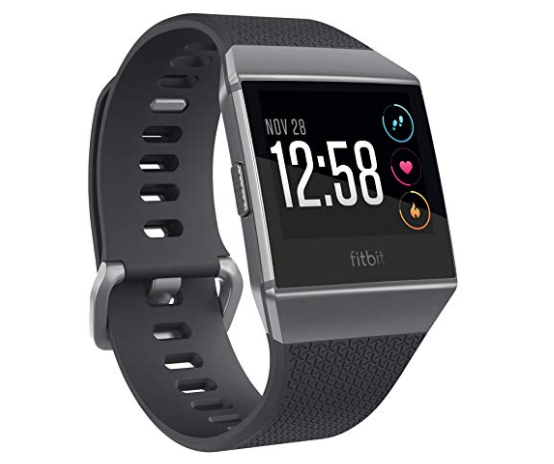 Fitbit - Best Smart Watches for Tracking Fitness