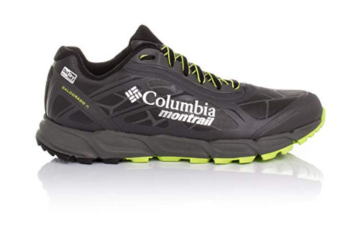 Columbia Montrail Caldorado 2 Outdry - Best Waterproof Running Shoes