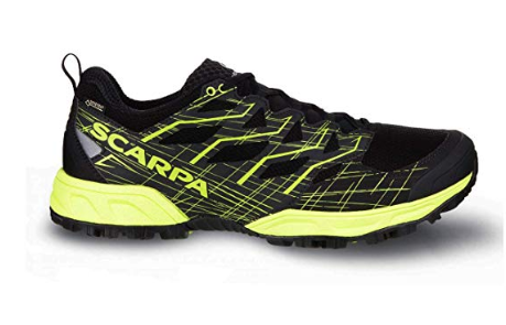 Scarpa Neutron 2 GTX - Best Waterproof Running Shoes