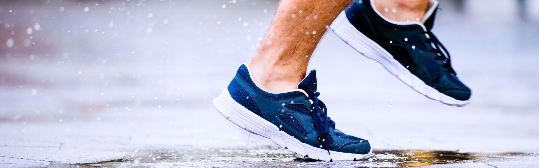 Best Waterproof Running Shoes