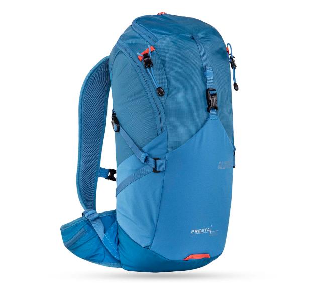 Alpkit Presta - Best Men's Running Commuter Backpacks