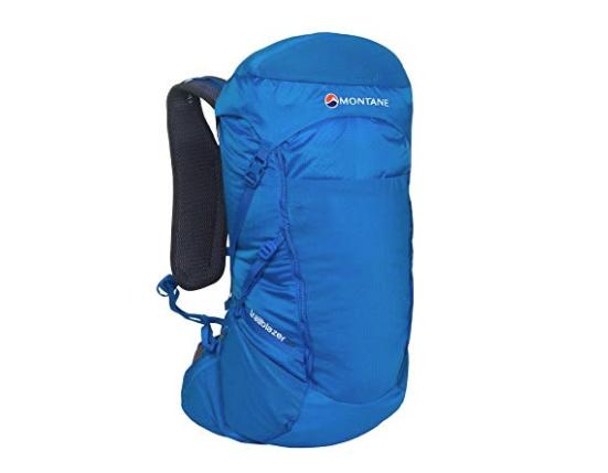 Montane Trailblazer 30 - Best Men's Running Commuter Backpacks
