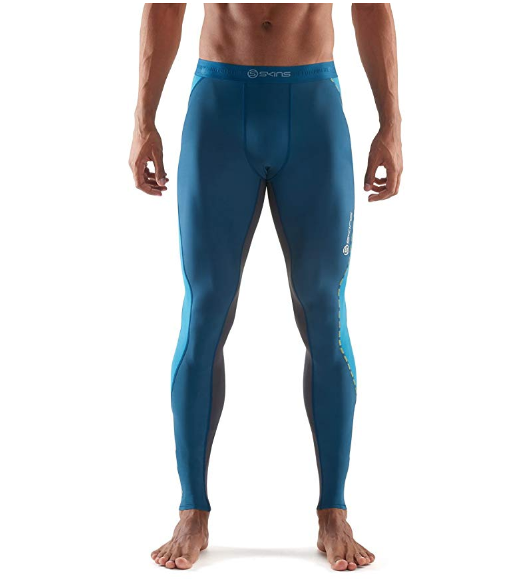 Skins Dynamic Core - Best Men's Running Tights 2019