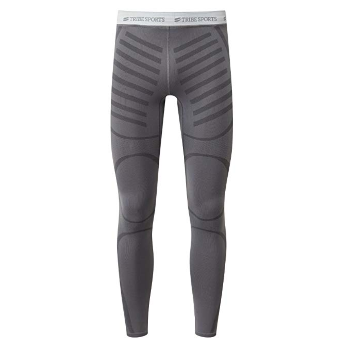 Tribe Sports Compression - Best Men's Running Tights 2019