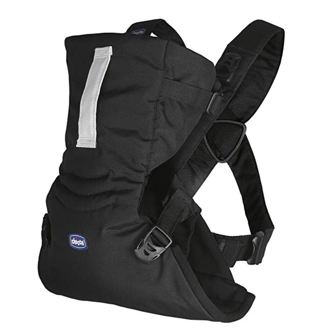 Chicco EasyFit Baby Carrier - 5 Best Baby Carriers To Keep Baby Secure