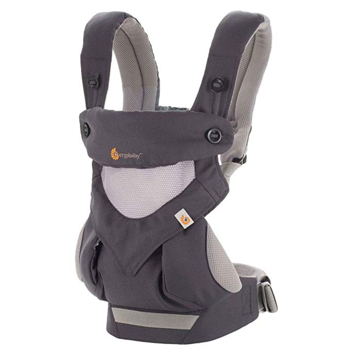 Ergobaby 360 Cool Air Carrier - 5 Best Baby Carriers To Keep Baby Secure