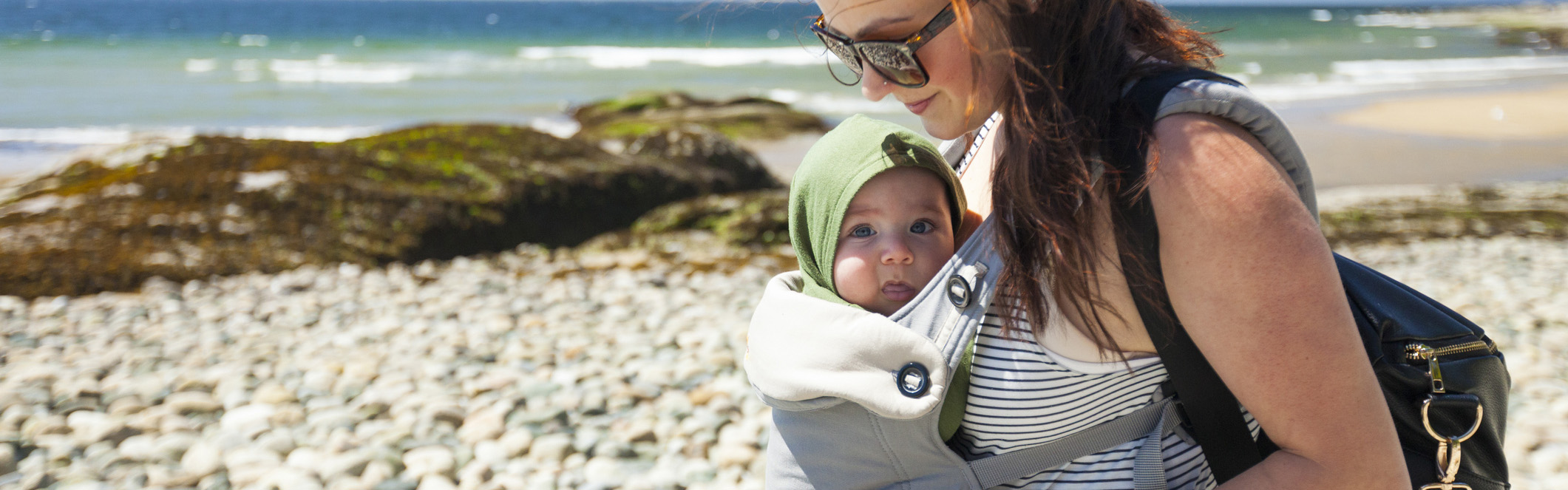 5 Best Baby Carriers To Keep Baby Secure
