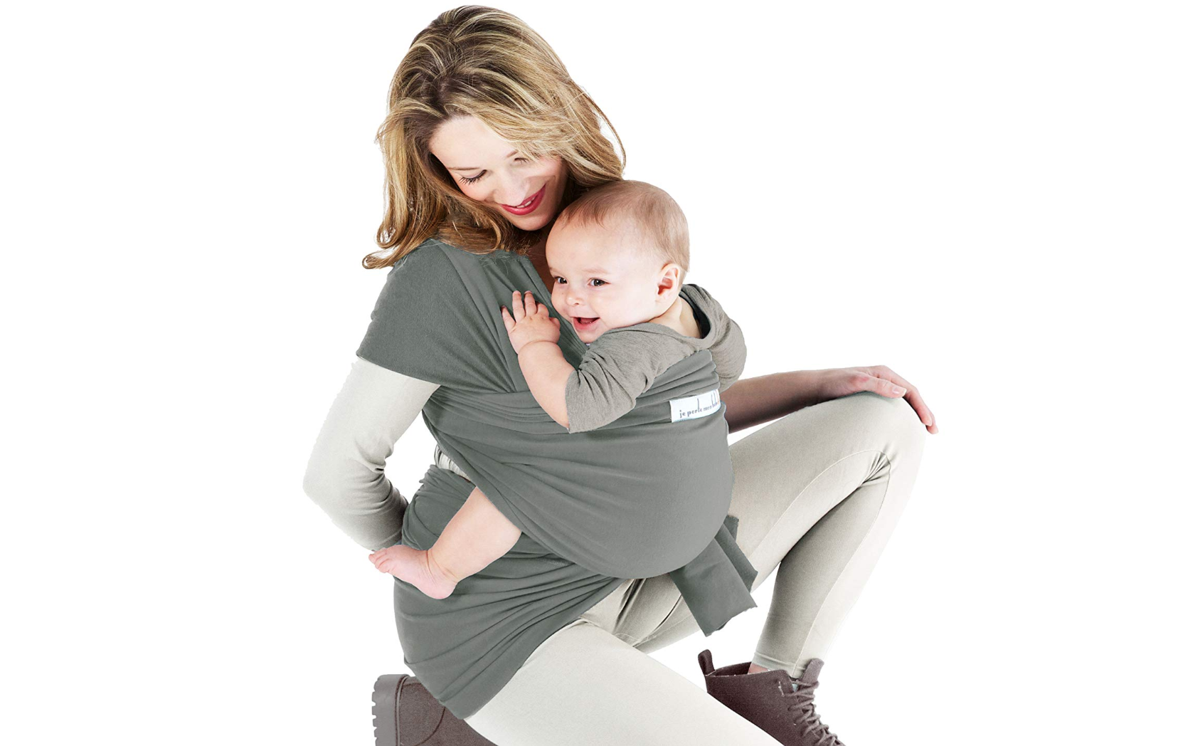 Je Porte Mon Bébé, The Basic - Best Baby Slings 2019