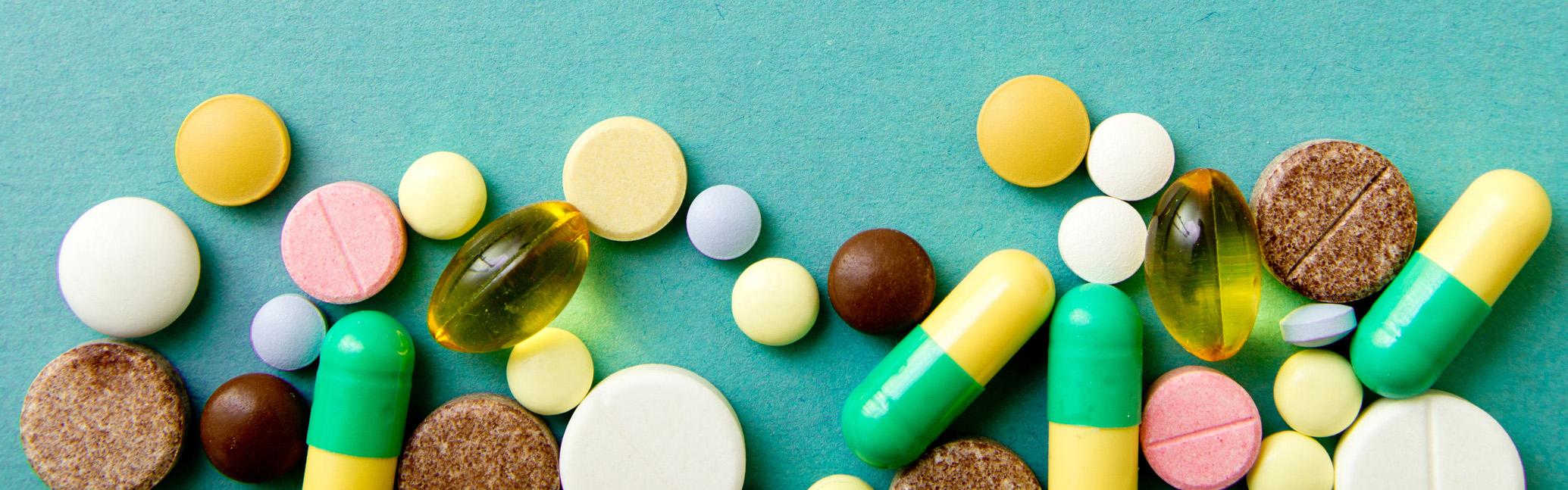 Best Iron Supplements During Pregnancy
