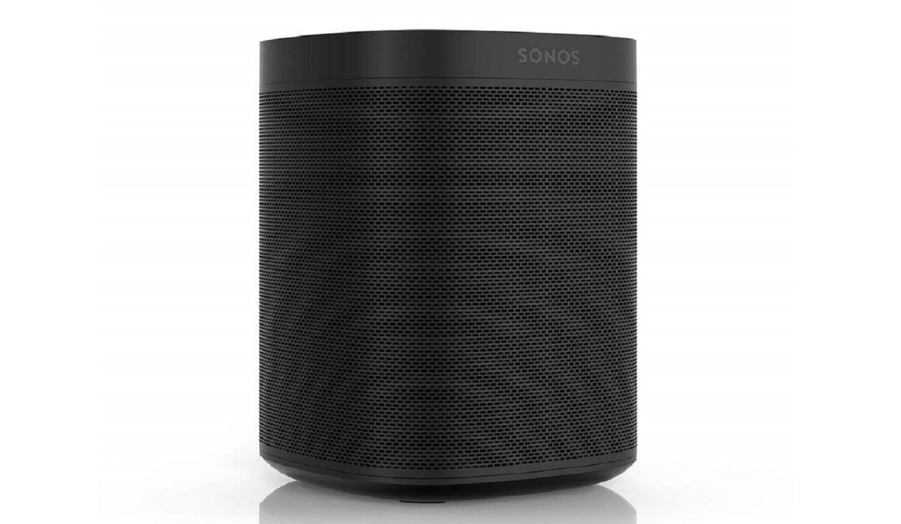 Sonos One - Best Bluetooth and Portable Speakers 2019