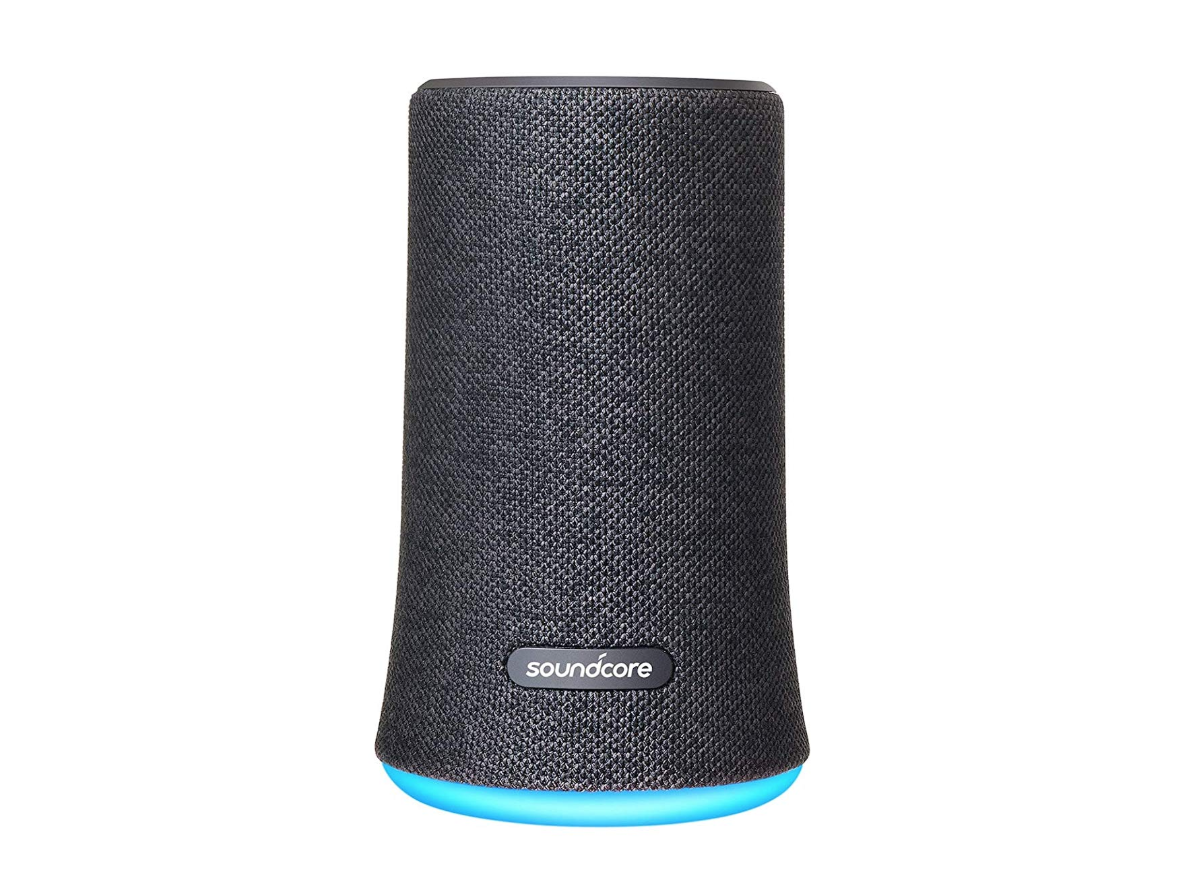Anker Soundcore Flare - Best Bluetooth and Portable Speakers 2019