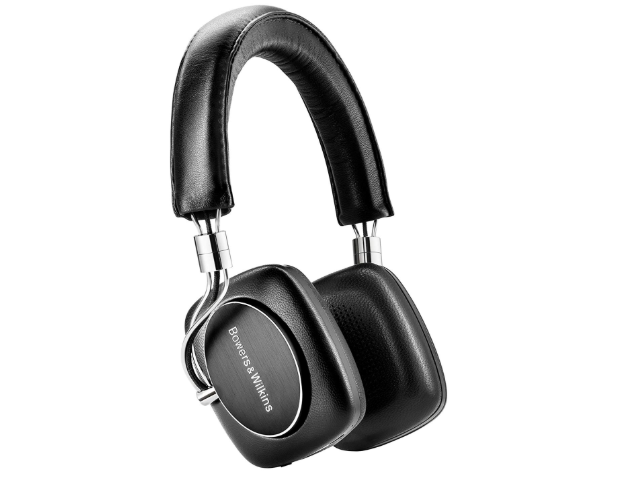 Bowers and Wilkins P5 - Best Headphones 2019 Wired and Wireless
