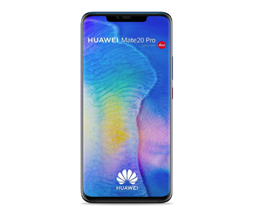 Huawie Mate 20 Pro - Best Smartphones 2019 The Best Phone For You